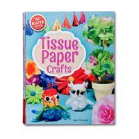 Klutz® Tissue Paper Crafts
