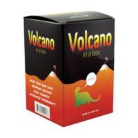 Copernicus Volcano in a Box