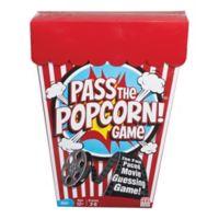 Mattel® Pass The Popcorn Game