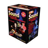 ScienceWiz Products ScienceWiz Sound Kit