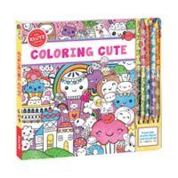 Klutz® Coloring Cute