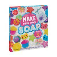 Klutz® Make Your Own Soap Kit