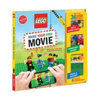 Klutz® LEGO Make Your Own Movie