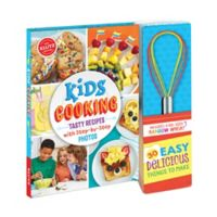 Klutz® Kids Cooking