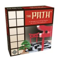 Family Games Inc. The Path Puzzle Game