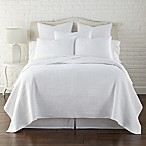 Levtex Home Torrey Reversible King Quilt Set in Bright White