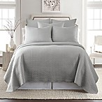 Levtex Home Torrey Reversible Full/Queen Quilt Set in Light Grey