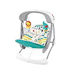 Fisher-Price® Colorful Carnival Take-Along Swing & Seat