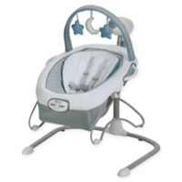 Graco® Duet Sway™ LX Swing + Bouncer in Alden™