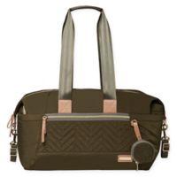 SKIP*HOP® Suite 7-Piece Diaper Bag Set in Olive