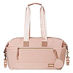 SKIP*HOP® Suite 7-Piece Diaper Bag Set in Blush