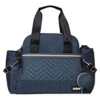SKIP*HOP® Suite 6-Piece Diaper Bag Set in Steel Grey