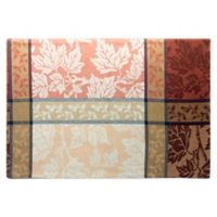 Montvale Placemat in Terracotta
