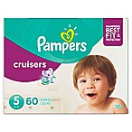 Pampers® Cruisers 66-Count Size 5 Super Pack Diapers