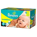Pampers® Swaddlers™ 92-Count Size 2 Super Pack Diapers
