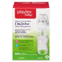 Playtex® 4-Ounce Drop-Ins Disposable Bottle Liners