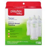 Playtex® 3-Pack 8-Ounce Baby Drop-Ins Nurser