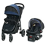 Graco® Aire4™ XT Travel System in Knox™