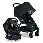 BRITAX® Pathway & B-Safe 35 Travel System in Sketch