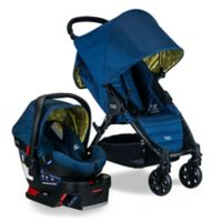 BRITAX® Pathway & B-Safe 35 Travel System in Connect