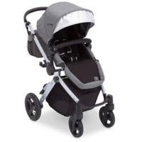 J is for Jeep® Sport Utility All-Terrain Stroller in Grey