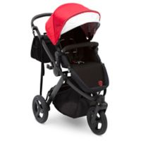 J is for Jeep® Sport Utility All-Terrain Jogger in Red