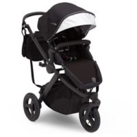 J is for Jeep® Sport Utility All-Terrain Jogger in Black