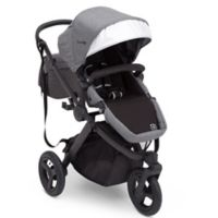 J is for Jeep® Sport Utility All-Terrain Jogger in Grey