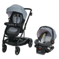 Graco Stroller Travel Systems