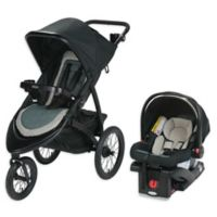 Graco® Modes™ 3 Essentials LX Travel System in Koda™