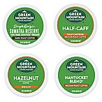 Green Mountain Coffee® Keurig® K-Cup® Collection