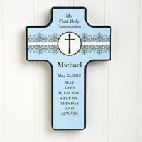 May God Bless Me Cross
