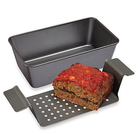 Chicago Metallic™ Meatloaf Baker