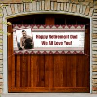 Happy Retirement Photo Banner