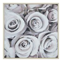 Renwil Bitzer 47-Inch square Framed Canvas Wall Art