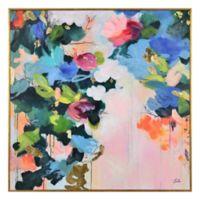 "Renwil ""Corney"" Framed Canvas Wall Art"