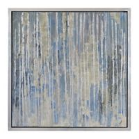 Renwil Celeste 48-Inch Square Framed Canvas Wall Art