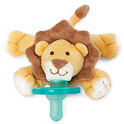 product image for WubbaNub™ Baby Lion Infant Pacifier