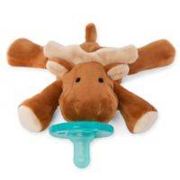 WubbaNub™ Moose Infant Pacifier