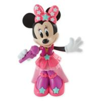 Fisher-Price® Disney® Dancing Diva Minnie Mouse in Pink