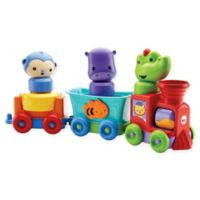 Fisher-Price® Silly Safari Rattle and Roll Animal Train