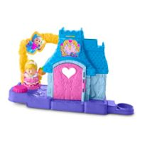 Fisher-Price® Little People® Disney® Cinderella's Helpful Friends Home
