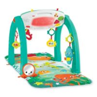 Fisher Price® 4-in-1 Ocean Activity Gym