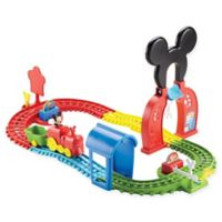 Fisher-Price® Disney® Mickey Mouse Clubhouse Mouska Train Playset