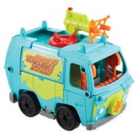 Fisher-Price® Imaginext® Scooby-Doo Transforming Mystery Machine
