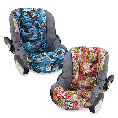 Cold Seat - buybuy BABY