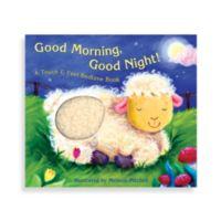 Good Morning Good Night Book
