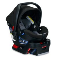 BRITAX® B-Safe Ultra Infant Car Seat in Noir