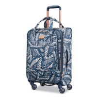 American Tourister® Belle Voyage 20-Inch Spinner Carry On Luggage in Floral