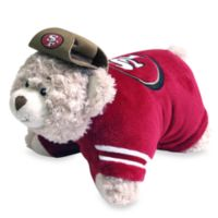 NFL Pillow Pets™ - San Francisco 49ers